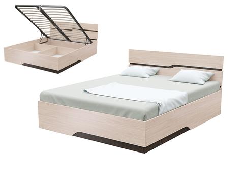 Кровать Орматек Wave Line с ПМ