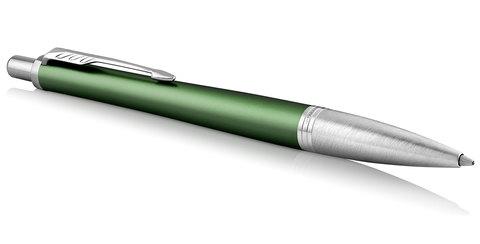 Parker Urban Premium - Green CT, шариковая ручка, M