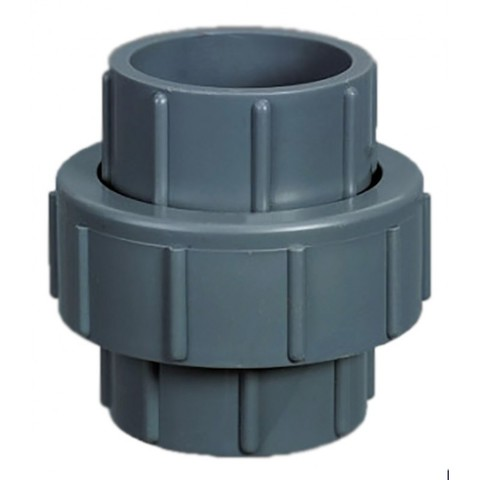 Муфта разъемная ПВХ 1,0 МПа диаметр 110 PoolKing