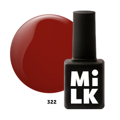 Гель-лак Milk Best Friends 322 Shopping, 9мл.