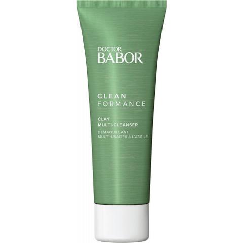Doctor Babor Крем-Маска для умывания с глиной CLEANFORMANCE Clay Multi-Cleanser