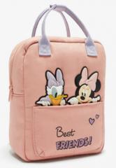 Рюкзак сумка Минни Маус и Дейзи Дак