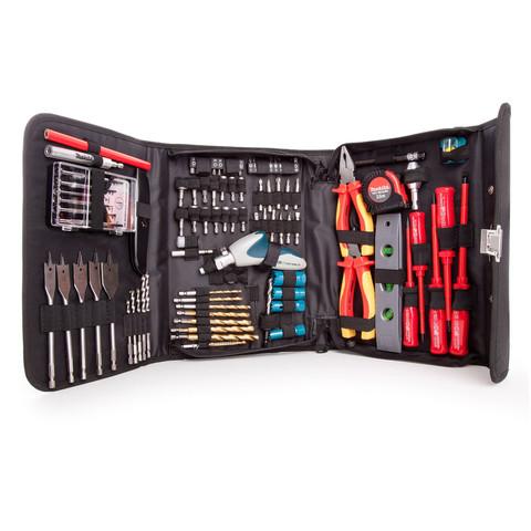 Набор инструментов Makita P-51851