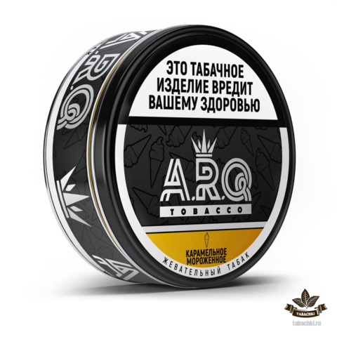 ARQ - Карамельное мороженное