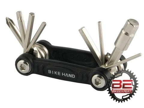 Мультитул BikeHand YC-286B