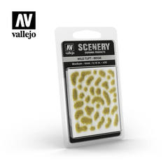 SCENERY: WILD TUFT - BEIGE 4mm