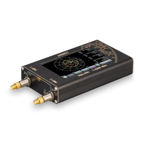 ARINST VNA-PR1 портативный двухпортовый векторный анализатор цепей