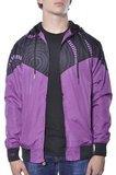 Ветровка фиолетовая фото 1