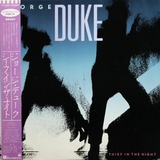 George Duke ‎/ Thief In The Night (LP)