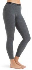Леггинсы Norveg Soft, серый меланж