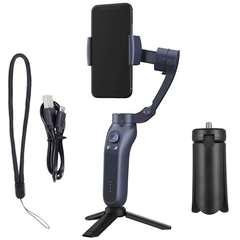 Стедикам-стабилизатор-монопод для смартфона 3х осевой L7B Handheld Gimbal 3-Axis черный