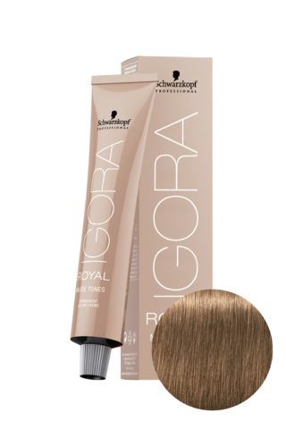 Краситель для волос Igora Royal Nude Tones Collection 8-46 Schwarzkopf Professional, 60 мл