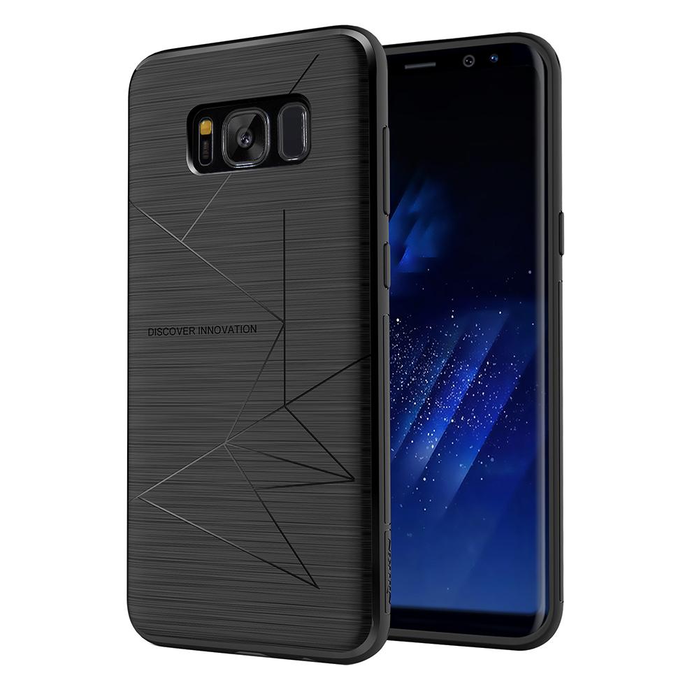 Ресиверы-чехлы Чехол Samsung Galaxy S8 Nillkin Magic Case 8.jpg