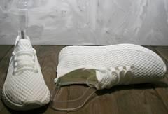 Женские кроссовки сетка Small Swan NB283-2 All White.