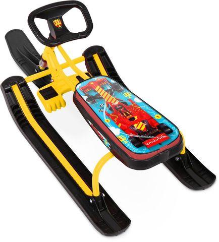 Снегокат «Тимка спорт 2» (ТС2) «F1»