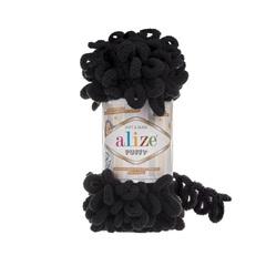 Пряжа Alize Puffy цвет 060