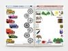 Рабочая тетрадь № 4 для детей 4-5 лет «Логика и познание». Маркер в комплекте (зелёный)