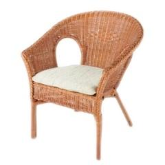 Кресло из натурального ротанга Vinotti Бали