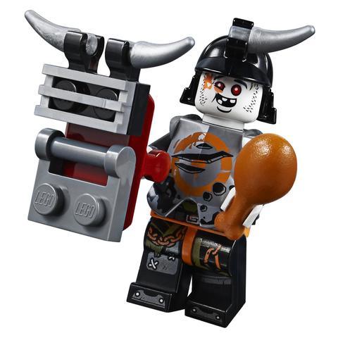 LEGO Ninjago: Первый страж 70653 — Firstbourne — Лего Ниндзяго