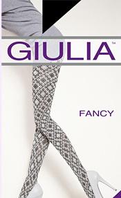 Колготки Giulia Fancy 06