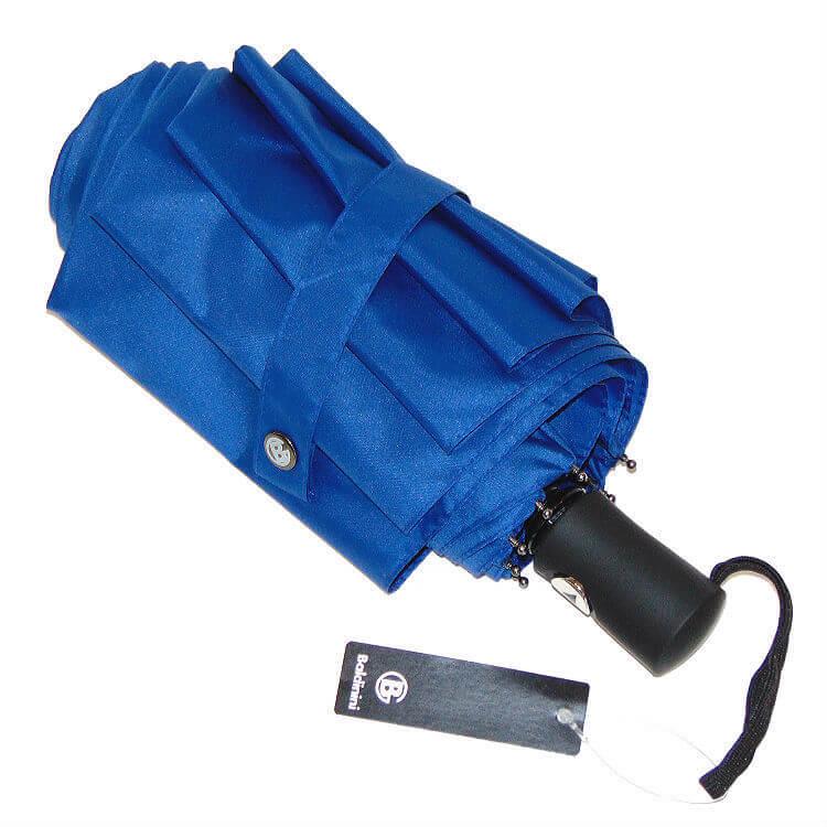 Зонт складной Baldinini 55-blu