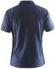 Футболка Craft Pique мужская темно-синяя