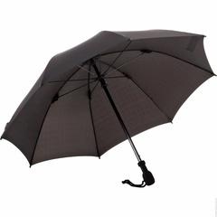 Зонт Light Trek Black механический складной