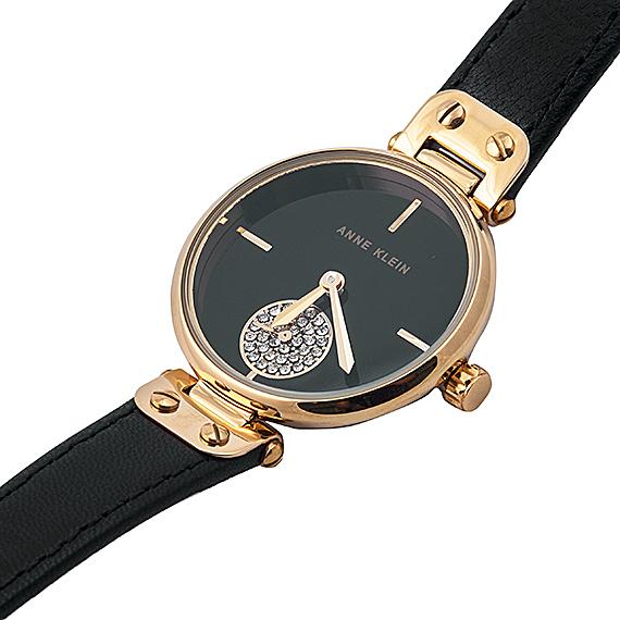 Часы наручные Anne Klein AK/3380BKBK