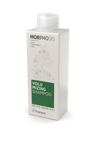 Шампунь для объема волос VOLUMIZING SHAMPOO, 250 мл