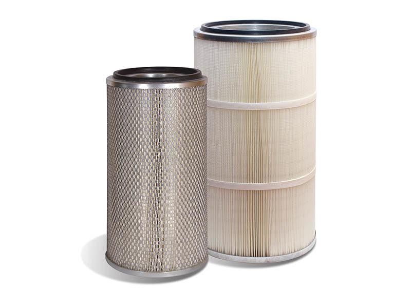 Фильтр патронный  10 м2 (324 x 600) для кабин