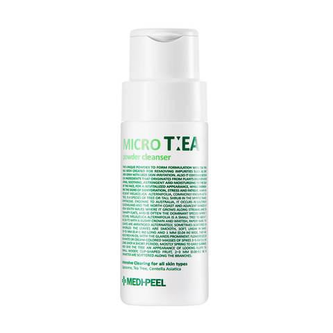 MEDI-PEEL Глубоко очищающая энзимная пудра с чайным деревом Micro Tea Powder Cleanser 70 мл.