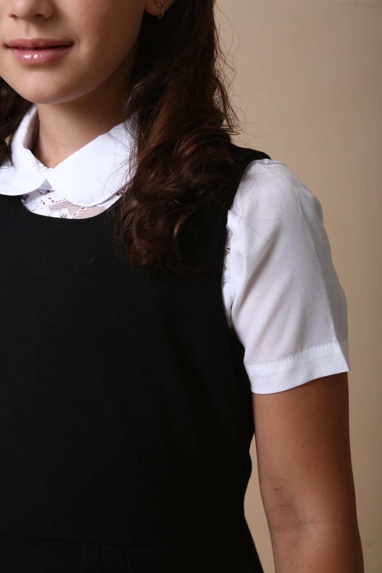 Сарафан для девочки Shool Baska Brows Kids, 34667