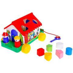 Игровой домик