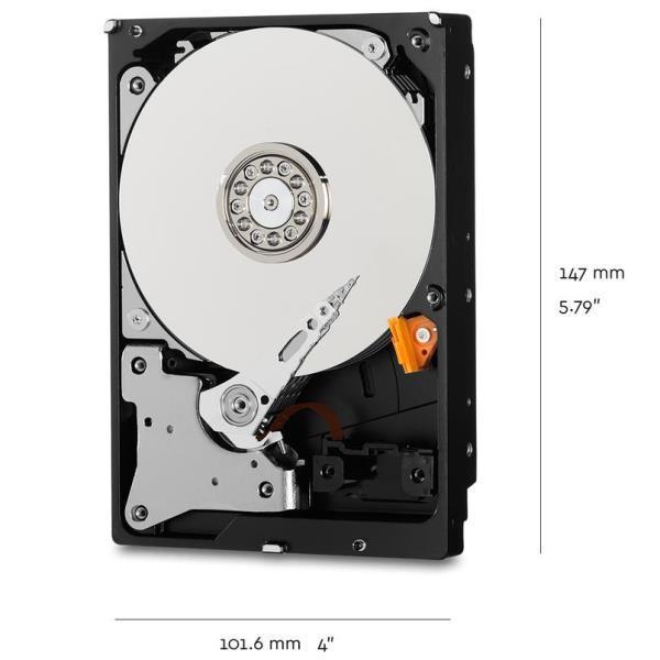 Специализированный HDD 3Tb SATA-3 Western Digital
