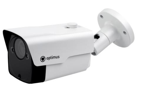 Камера видеонаблюдения Optimus IP-P012.1(4x)D_v.1