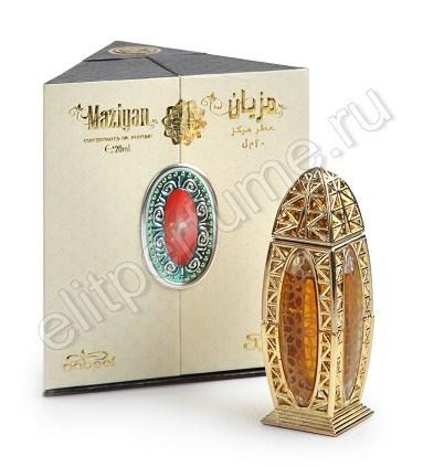 Пробники для духов Maziyan Мазиянь 1 мл арабские масляные духи от Набиль Nabeel Perfumes