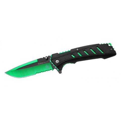 Складной нож Хамелеон