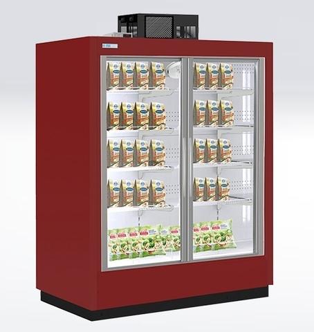 Низкотемпературный шкаф ANZIO R290
