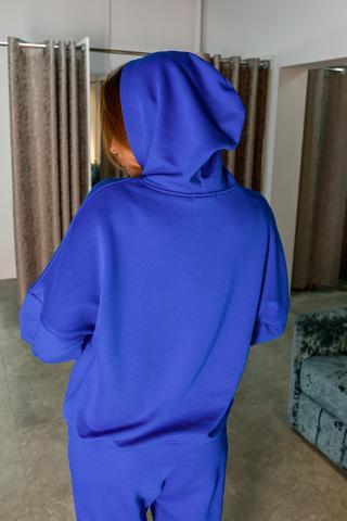 Спортивный костюм из двунитки женский  магазин
