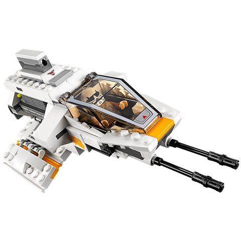 LEGO Star Wars: Фантом 75048 — Phantom — Лего Стар ворз Звездные войны