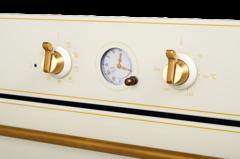 Встраиваемый духовой шкаф Kuppersberg SR 663 C BRONZE
