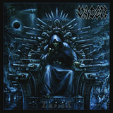 Vader / The Empire (RU)(CD)
