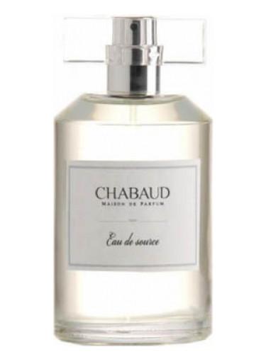Chabaud Eau de Source EDT