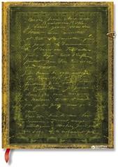 Embellished Manuscripts / Rodin, The Thinker SE / Ultra /