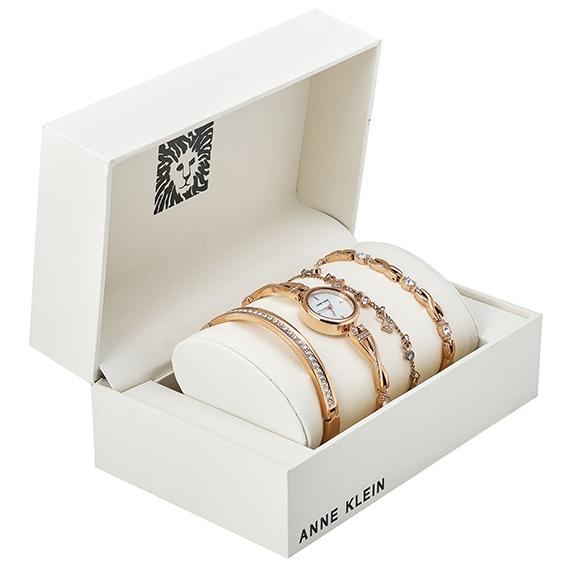 Часы наручные Anne Klein AK/3082RGST