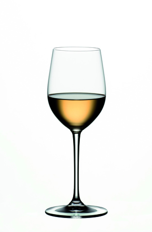 Бокал для вина Viognier/Chardonnay 370 мл, артикул 447/05. Серия Vinum XL