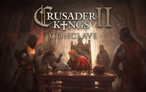 Crusader Kings II: Conclave Expansion (для ПК, цифровой ключ)