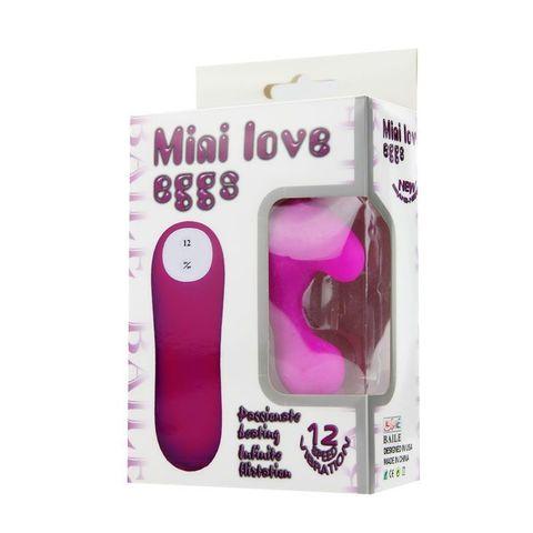 Вибростимулятор Mini Love BI-014144