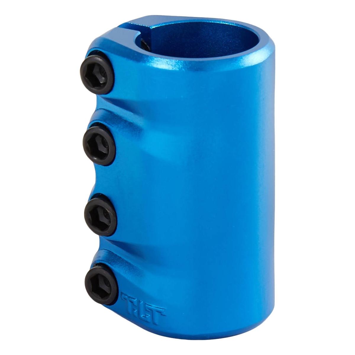 Зажим для самоката TILT Sculpted SCS LT (Blue)