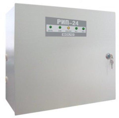 Источник питания резервированный РИП-24 исп. 06 (РИП-24-4/40М3-Р)
